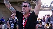 Fast'N'Loud Visita la carrera 100 de las 500 de Indianapolis