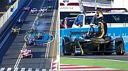 Analisi video dell'ePrix di Marrakech