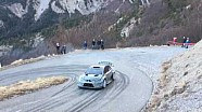 Latvala test de Toyota Yaris WRC