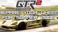 GTR2 FIA GT Racing Game Trailer