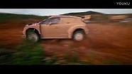 雪铁龙C3 WRC 制造全过程
