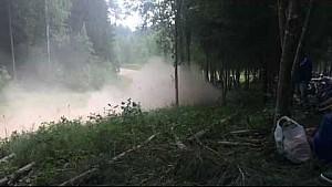 Алексей Лукьянюк. Ралли Эстония 2016