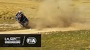 WRC 2016 Özeti: Arjantin Rallisi