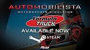 Automobilista - Formula Truck Release Trailer