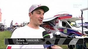 ORLEN Team Rajd Dakar 2017: etap II