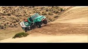 Dakar 2017 IVECO – Stage 7 - LA PAZ – UYUNI