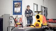 Pilotos aburridos. Daniel Ricciardo y Max Verstappen esperan para la nueva temporada de F1