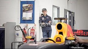 Quand Ricciardo et Verstappen s'ennuient...