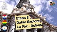 Etapa 8 - Dakar Explore - Dakar 2017