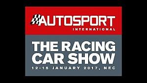 Autosport International 2017 - Vendredi