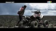 Dakar 2017: 10. Etap Kamyon/ATV