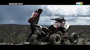 Dakar 2017: 10. Etappe, Highlights