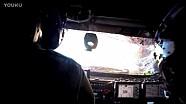 2017达喀尔拉力赛-Eric Bernard翻车视频