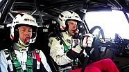 WRC-蒙特卡洛拉力赛-周五比赛集锦(下集)