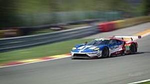 Das 1. Jahr des Ford GT