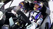 2017WRC-蒙特卡洛拉力赛-奥吉尔夺冠全纪录