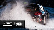 Rally de Monte Carlo 2017: Review Clip