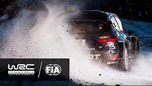 Rally de Monte Carlo 2017: Review Clip