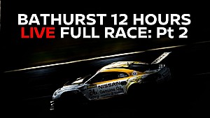 2017 Bathurst 12 Hour: Final 35 Mins! FULL RACE Pt. 2