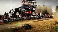WRC - 2017 İsveç Rallisi - Ön Bakış