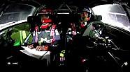 WRC-2017瑞典拉力赛-诺伊维尔第15赛段事故