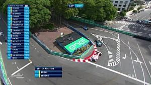 布宜诺斯艾利斯ePrix正赛精彩集锦