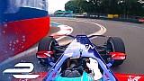 A bordo en la pista de Buenos Aires - Fórmula E
