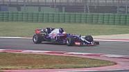 红牛二队STR12赛车亮相