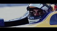 London ePrix: gli highlight Michelin