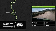 2017赛季WRC-墨西哥拉力赛-赛段介绍