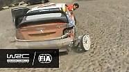 Ретроспектива: приключения Себастьена Лёба на Ралли Мексика 2005
