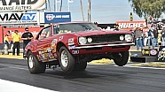 Super Stock George Stassi NHRA Arizona'da zaferin sahibi