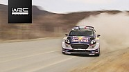 WRC Rally México 2017: Shakedown clip