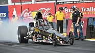 Val Torres wins in super comp at the NHRA Arizona Nationals