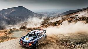 Mejores momentos - Día 2 - 2017 WRC Rally México - Michelin Motorsport