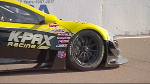 Kpax racing ST Pete Grand Prix 2017 qualifying
