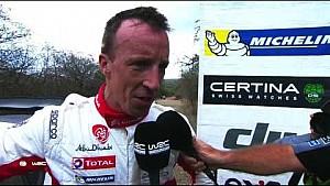 【WRC】ハイライト:第3戦ラリー・メキシコ デイ4