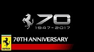 Ferrari - 70 Years of Emotion