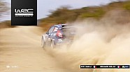 Rally Guanajuato México 2017: WRC 2 Highlights Saturday