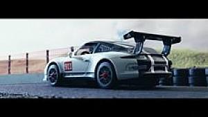 Der Porsche 911 GT3 aus Playmobil