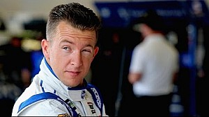 Allmendinger: Seeing Petty at the track is always cool