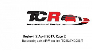 Livestream: Rustavi - Gara 2