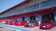 Seat Italia Motorsport, emozioni in pista con le Leon Cup