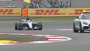 GP de Chine - Le film de la course