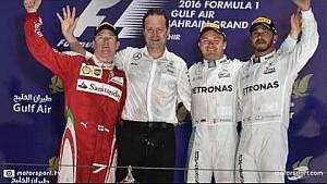 Preview: De Grand Prix van Bahrein in 60 seconden