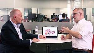 F1技术大神Giorgio Piola澳大利亚大奖赛技术分析一览