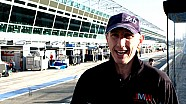 Silverstone: Rob Smith im Interview