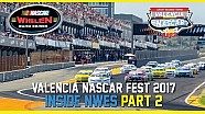 Inside NWES Valencia 2017 Part 2/2