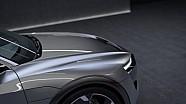 奥迪E-Tron Sportback 概念车科技展示