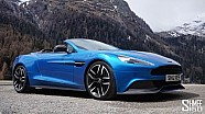 This is why I Bought an Aston Martin vanquish!